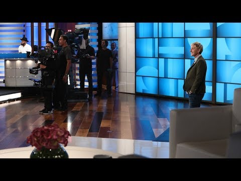 Ellen Answers Her Audience's Burning Questions