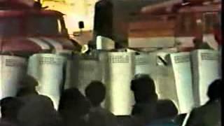 Фильм без названия Хроника октябрьских событий 1993 года