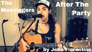 The Menzingers  After The Party (Acoustic Cover)  Jenn Fiorentino