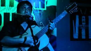 Juan Cirerol - El Corrido de Roberto  @Cancun