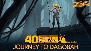 Episode 2.12 Journey to Dagobah (VO)