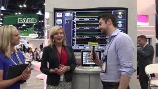 View the video Edwards Lifesciences chats with allnurses.com at NTI