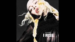 Madonna   I Rise (Dinaire & Bissen Remix)