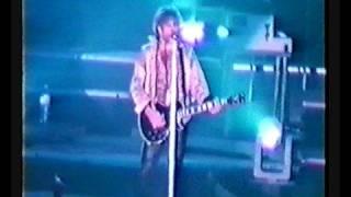 Bon Jovi - Fear (Nuernberg 1993)