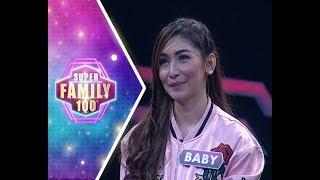 Berhasilkah Tim Peri Cinta Mendapatkan Hadiah Bonus 10 Juta? - Super Family 100