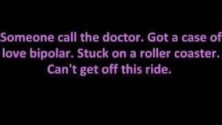 Hot´n`cold-Baseballs lyrics