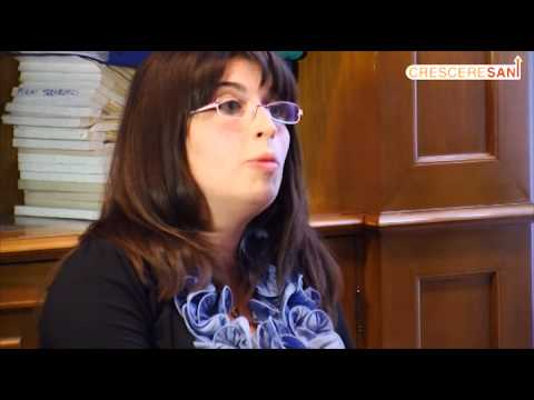 Un agente eziologico di una donna