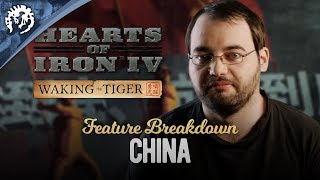 Hearts of Iron IV: Waking the Tiger Youtube Video