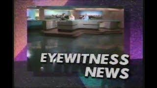 KENS-TV 5 Eyewitness News - San Antonio - July 2, 1989
