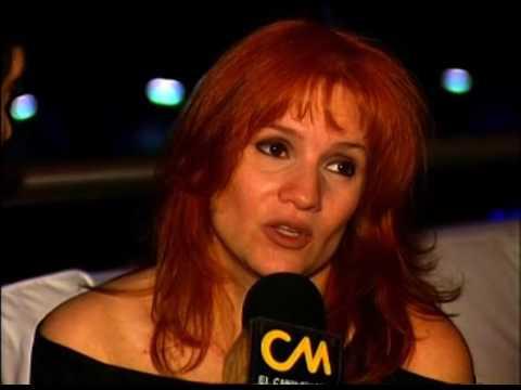 Pimpinela video Presentan Gold - Entrevista CM 2001