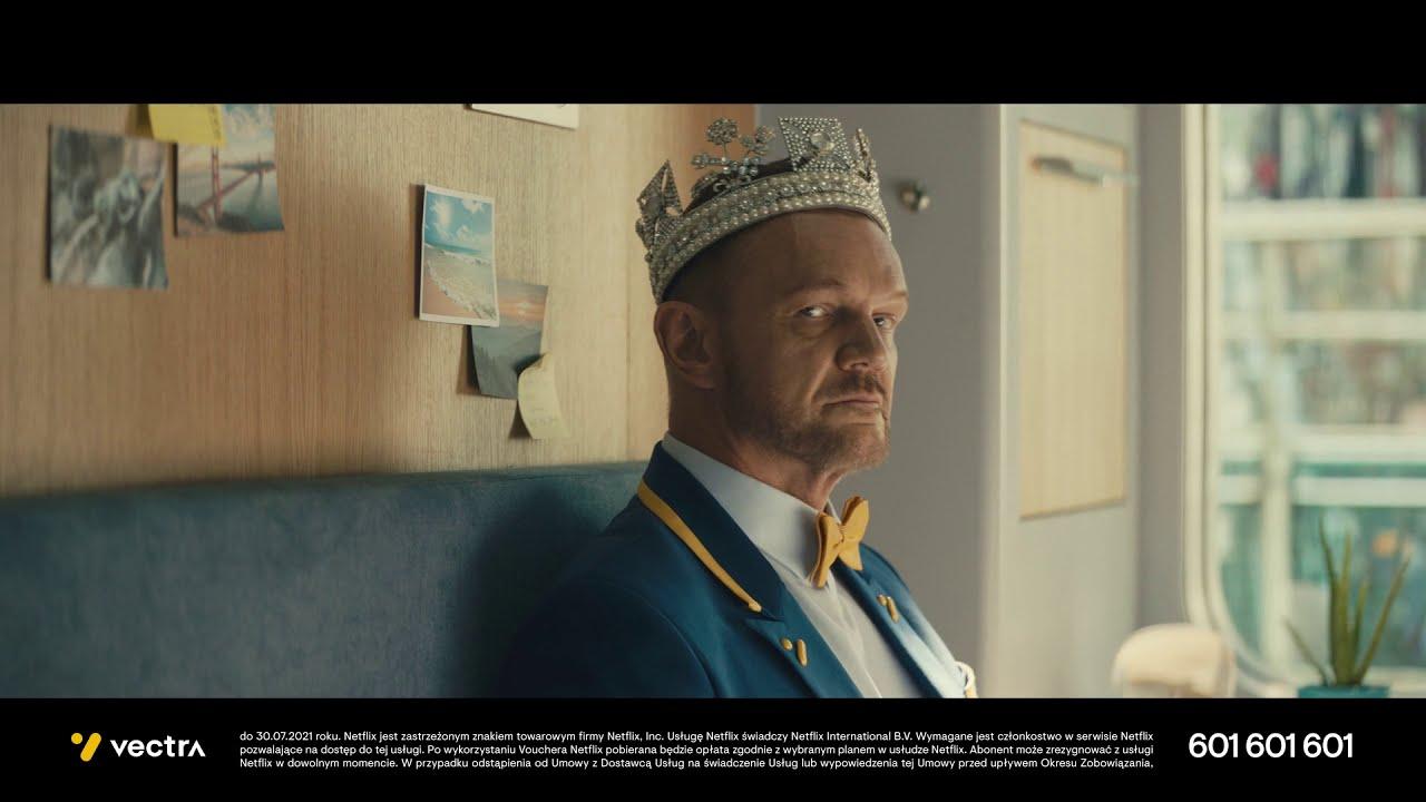 The Crown (skrót)