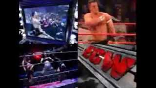 WWE Smackdown VS RAW 2008  Chevelle   Well Enough Alone with Lyrics)