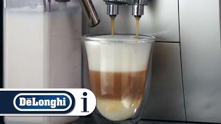 Delonghi ECAM 22.360 Espresso Qəhvə Dəmləyici