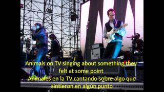 The Strokes Life is simple in the moonlight Sub. Ingles y español