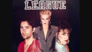 The Human League - Human (Extended)
