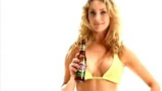 Sexy Farting Girl Beer Commercial