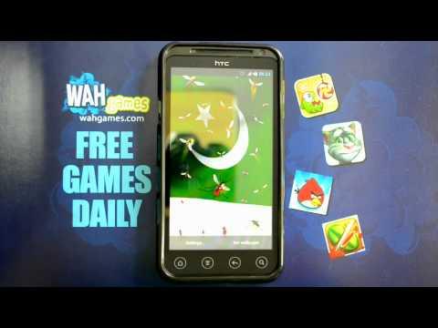 Video of Pakistan flag free lwp