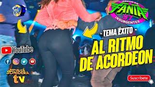 ESCUCHA ESTO UN BUEN TEMA PARA BAILAR AL RITMO DE ACORDEON SONIDO FANIA 97 TOTIMEHUACAN 2019