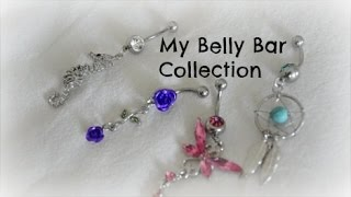 My Belly Bar Collection
