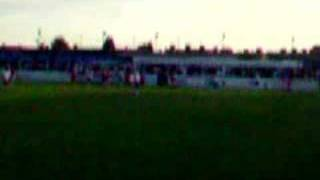 preview picture of video 'Fulham FC v Dagenham & Redbridge FC (2)'