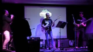 PFC  Live At Eden   Rock 'n Roll   05 05 2018