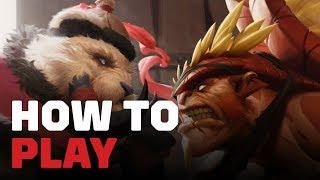 How to Play Artifact, Valve's Next Game