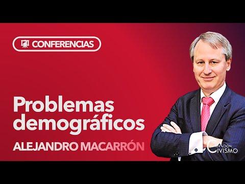 Conferencia de Alejandro Macarrón: