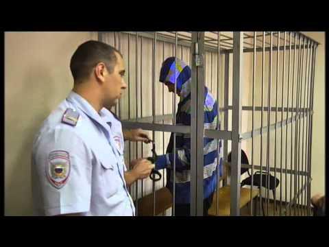 Судебное разбирательство по уголовному делу Трамбицкого С.Е., ч. 1 ст. 105 УК РФ (онлайн)