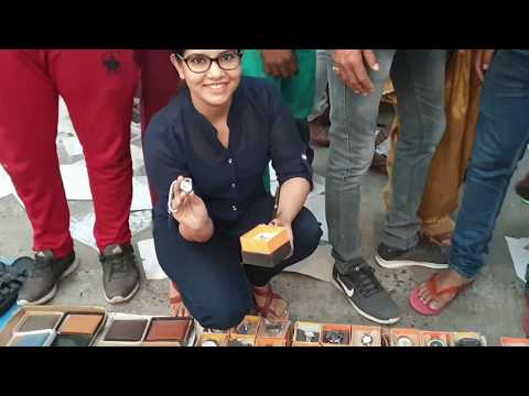 CHOR BAZAR  | चोर बाजार |  Buy Cheap Price Shoes,Watches, bags,caps,clothes etc