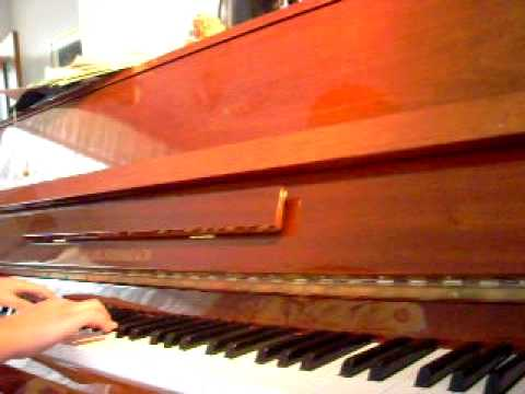 Piano Cover - Gou Ai 夠愛, Xie He Xian 謝和弦
