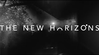 Video The New Horizons - Moon (live demo)