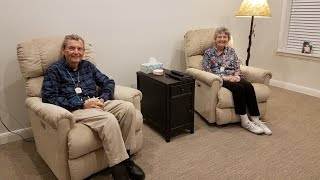 Moving Day! Moving our Parents to Assisted Living