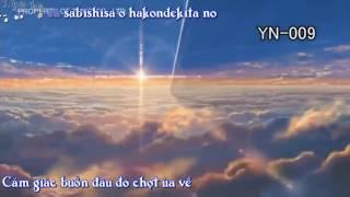 Your name AMV - Nandemonaiya (vietsub)