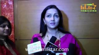 Antaram Press Meet