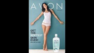 Avon Catalog Campaign 18 2017
