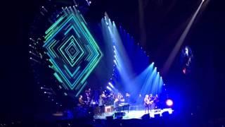 Jeff Lynne's ELO - Opening/Tightrope - Liverpool 2016
