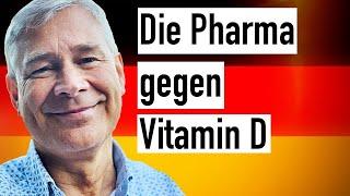 Vitamin D hochdosiert wirklich sinnvoll? (Dr. von Helden)