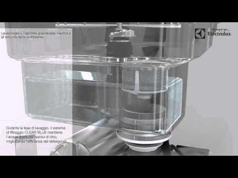Nuova Lavastoviglie a Capottina Green&Clean di Electrolux Professional