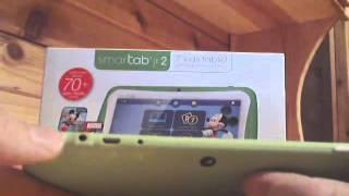 Introducing LeapPad Platinum