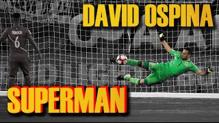 Download Video DAVID OSPINA || Las mejores atajadas en el centenario || Goalkeeper saves 2016 MP3 3GP MP4