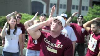 We the Seminoles - Bane (FSU Anthem)