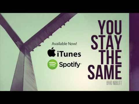 "NEW Single - ""You Stay the Same"""