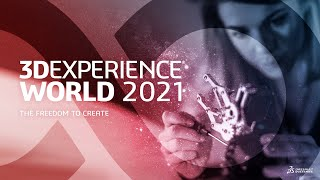 3DEXPERIENCE World 2021 - General Session Dzień 2