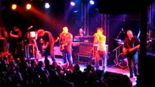 K's Choice Live in Tel Aviv 18.05.2010 - Another Year