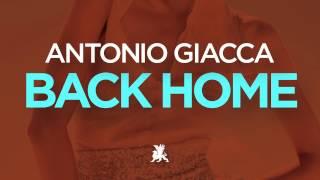 Antonio Giacca - Back Home (Original Mix)
