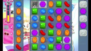 Candy Crush Saga LEVEL 2224 NO BOOSTERS