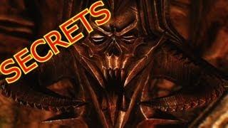 Skyrim Lore: Molag Bal Secrets!