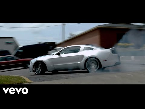 DEMI - SIN CITY Need for Speed | MUSTANG