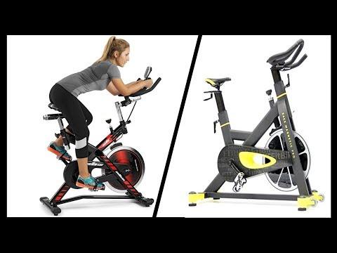 BESTE 5 SPINNING RÄDER IM VERGLEICH ★ Spinning Rad kaufen ★ Spinning Bike Test ★ Spinning Bike