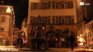 preview picture of video 'Stuttgart bei Nacht | OMM Timelapse | 2013'